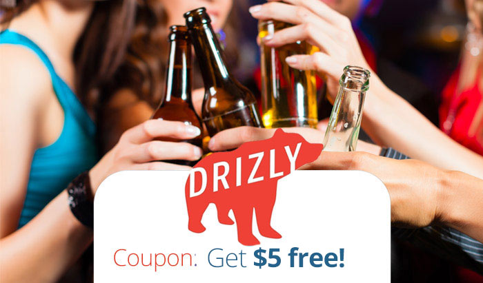 Drizly Promo Code: Check out our site for a $5 Drizly Discount!