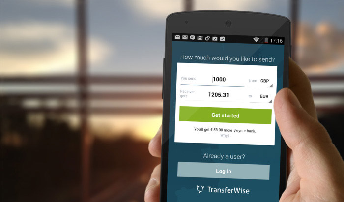 TransferWise promo code : How to get a Free transfer code (plus a Transferwise review)
