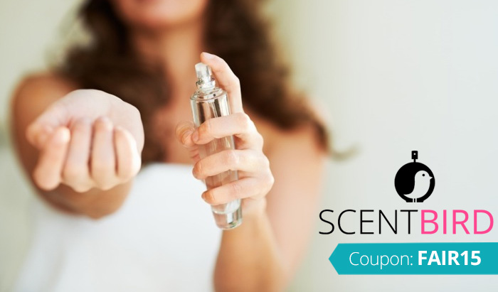 Scentbird coupon code 2018