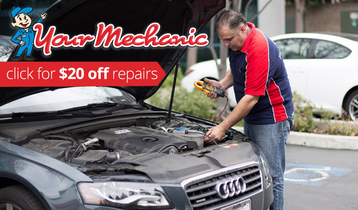 Your Mechanic Promo Code >> Your Mechanic Promo Code 20 Discount On Demand Car Repairs