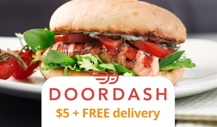 Doordash promo code 2016 use 39 pa30 39 for 5 credit free for Doordash jobs