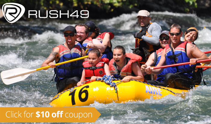 Rush49 Coupon Code & Promo Deal : Get $10 off!
