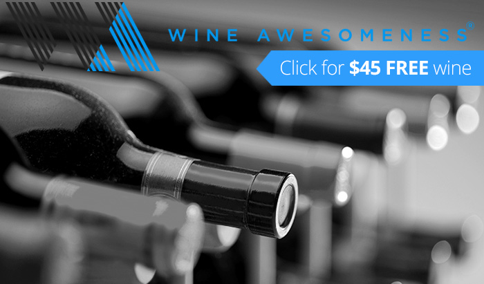 Wine Awesomeness Coupon Code: Get $45 FREE wine, plus read our reviews!