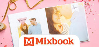 MixBook Promo Code: Get 30% off with coupon code IVYMIX, plus read our MixBook reviews!