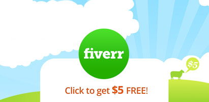 Fiverr Promo Code: Get $5 off with discount coupon link, plus read a review!