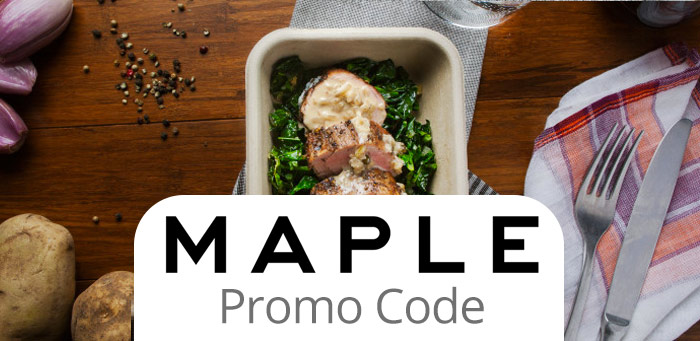 Thank you for visiting PromoCodeWatch on your hunt for Maple Holistics promo codes. We hope that one of our 5 Maple Holistics coupons helped you save on your purchase. You can rest assured that we've searched everywhere to find all available Maple Holistics promo codes so you won't have to.