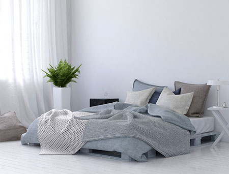 Nest Bedding : Organic Mattress creator of non-toxic mattress The Love Bed. Read Nest Bedding Reviews and more!