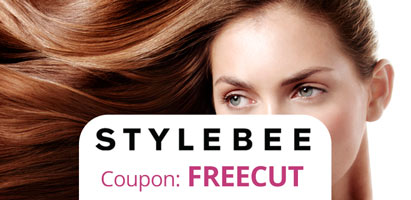 StyleBee Promo Code: Get $25 Off with coupon code FREECUT, plus read our StyleBee review!