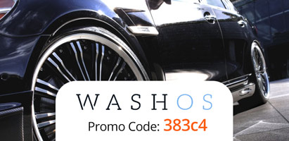 Washos Promo Code: Get $20 off and read our review!