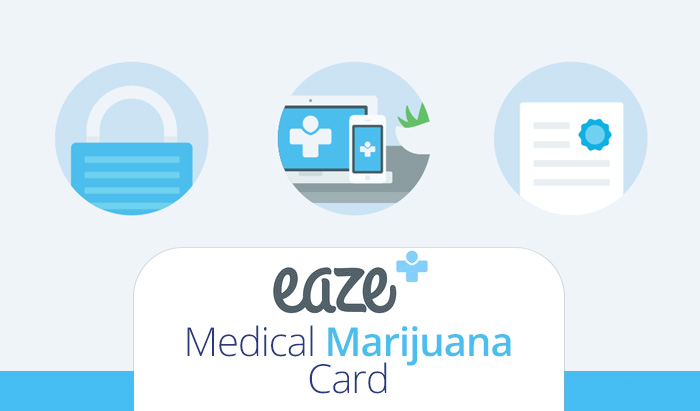Medical Marijuana Card California : Get your Medical Marijuana card online with Eaze MD