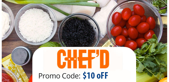 Chef shuttle coupon code