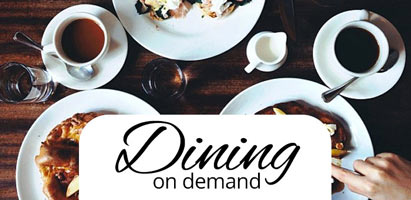Dine on Demand Promo Codes : Get hundreds of dollars off with discount coupons, plus read our reviews!