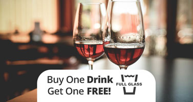 FullGlass Promo Code: Get a Free week of Buy one Get one Free and read our Full Glass Review!