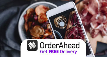 Order Ahead App Promo Code: Get Free Delivery and Read our OrderAhead App Review