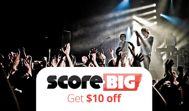 Scorebig Promo Code: Get $10 off at Scorebig.com, plus read Score Big reviews!