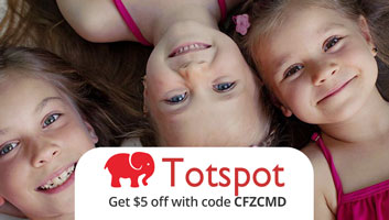 Use TotSpot Promo Code CFZCMD and get $5 off. Also Read our TotSpot Review