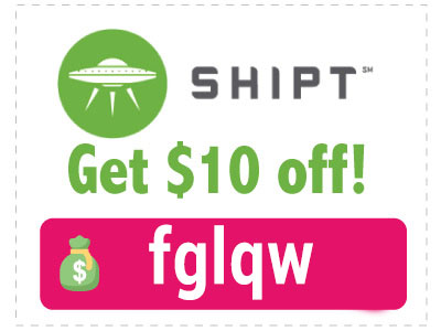 Shipt Promo Code: Get $10 off your first order with the Shipt promo code fglqw