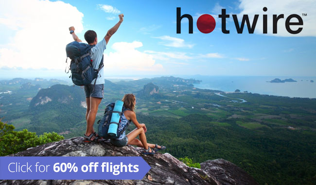 Hotwire discount code plus a Hotwire review! - Coupon Suck