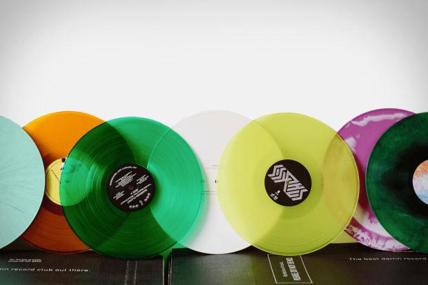 Vinyl Me Please Review : The Best Vinyl Record Subscription!