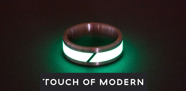 Touch of Modern Review: Learn about the App, plus get a Touch of Modern Promo Code worth $10!