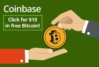 Coinbase referral: Get Free Bitcoin via our Coinbase promo, plus read our Coinbase review!