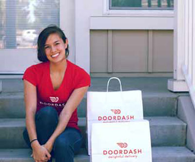 DoorDash Job : Read our DoorDash Review of being a Dasher, plus get a DoorDash Referral bonus of $50