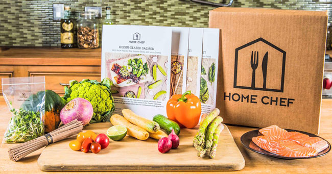 Home Chef Coupon Code: Get $30 Off with a HomeChef Coupon!