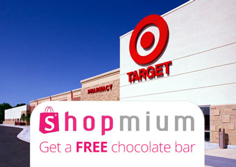 Shopmium App Referral code: Use KHKFMGAC for FREE chocolate