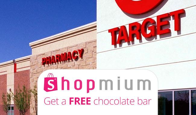 Shopmium Referral code: Use KHKFMGAC for FREE chocolate
