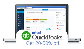 Quickbooks referral code 2017: Get 50% off