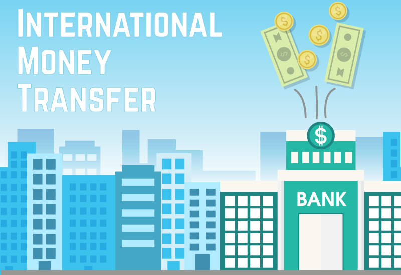 International Money Transfer: Get a free International bank transfer with Transferwise