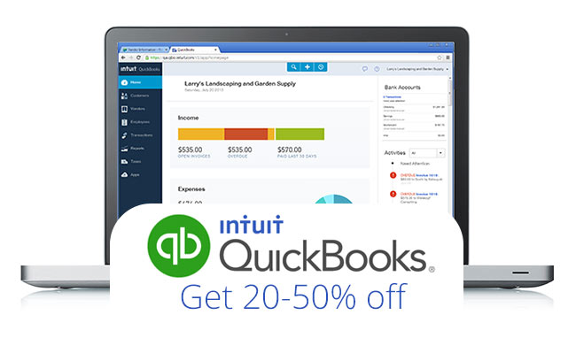 Intuit coupon code