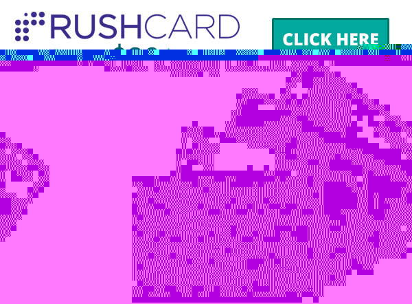 RushCard Promo Code: Get $30 FREE with code LUCYFAIRWEATHER1