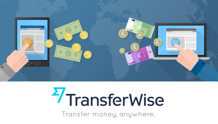 Transfer Money Abroad With Transferwise