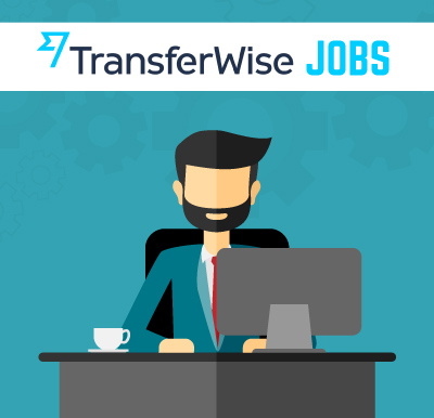 Transferwise Jobs