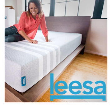 mattresses like casper a mattress in a box comparison of 4 beds. Black Bedroom Furniture Sets. Home Design Ideas