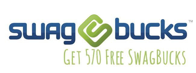 Swagbucks Promo Code: Use our Swagbucks Sign Up Code for 570 Free SwagBucks!