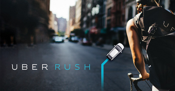 UberRush NYC: Learn What is Uber Rush, and all about Uber Rush Jobs