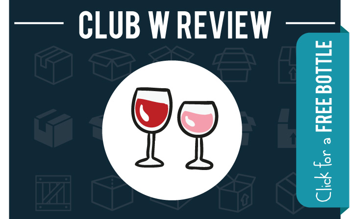 ClubW Review, plus a ClubW Free Bottle Deal!