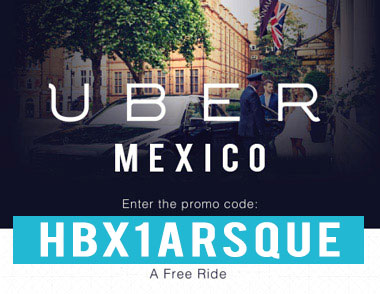 how to get free uber rides canada