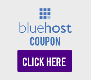 BlueHost Coupon Code 2017 Plus a BlueHost Review