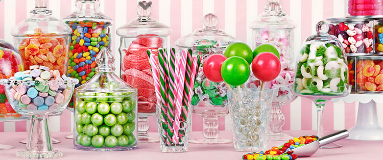 Candy of the Month Club: Get a 50% Candy Club Coupon Code
