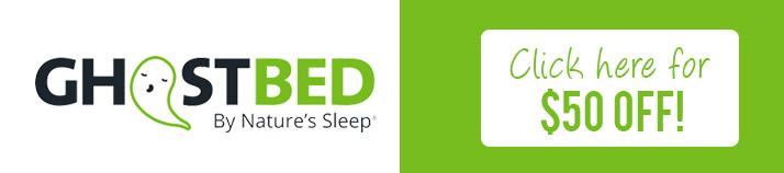 ghostbed vs casper - bedding sets