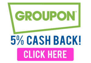 Groupon Promo Code 5% deal: Get a Groupon affiliate discount