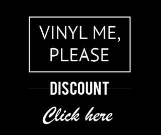 New Vinyl Records Discount: Get a VMP Promo Code