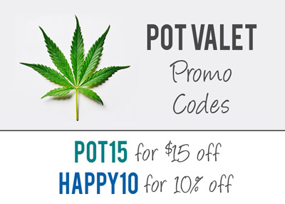 PotValet Promo Code: Get $15 off with this Pot Valet Coupon Code Discount