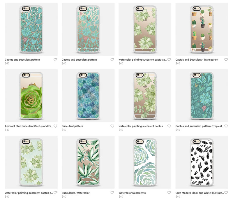 Casetify coupon code
