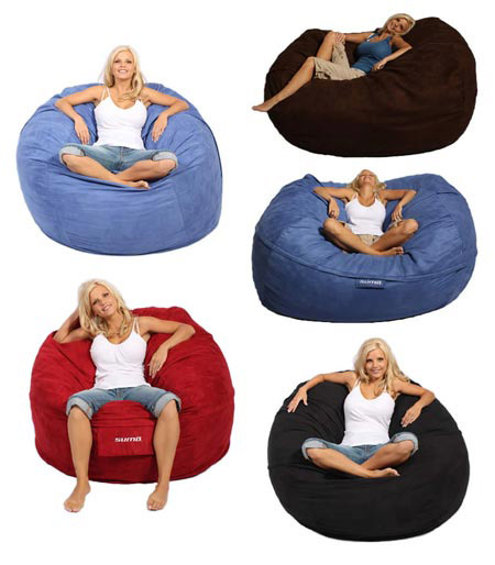 5 Sumo Lounge Coupon A Review Of Their Bean Bag Chairs