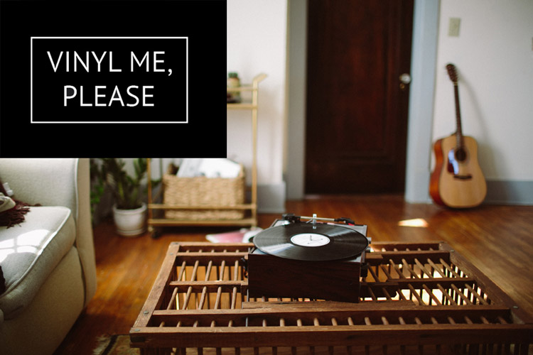Vinyl Me Please Discount: Learn about this Vinyl Record Subscription
