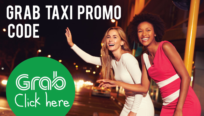 GrabTaxi Promo Code: $8 credit to GrabTaxi USA or Singapore (+ review)